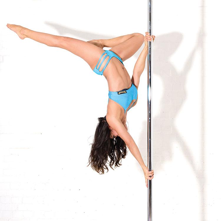 Pole dancing classes cleveland ohio